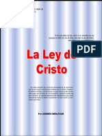 Lal Eyde Cristo