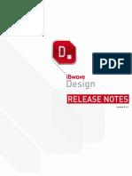 IBwave Design Release Notes 8.1.2
