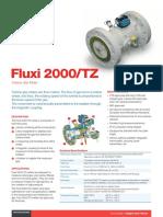 Fluxi-2000-TZ-EN-V3.0-2012.01
