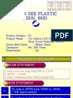 Six Sigma Sample Presentation.ppt