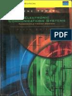 Electronics Communication System Tomasi 5th Ed.