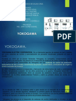 Sistema Yokogawa