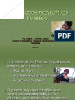 Técnicas Proyectivas 8va Teoría 2017