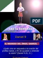 70 Semanas Daniel