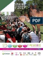 Programme Foire de Libramont 2017 NL