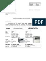 Surat Penawaran Fotocopy