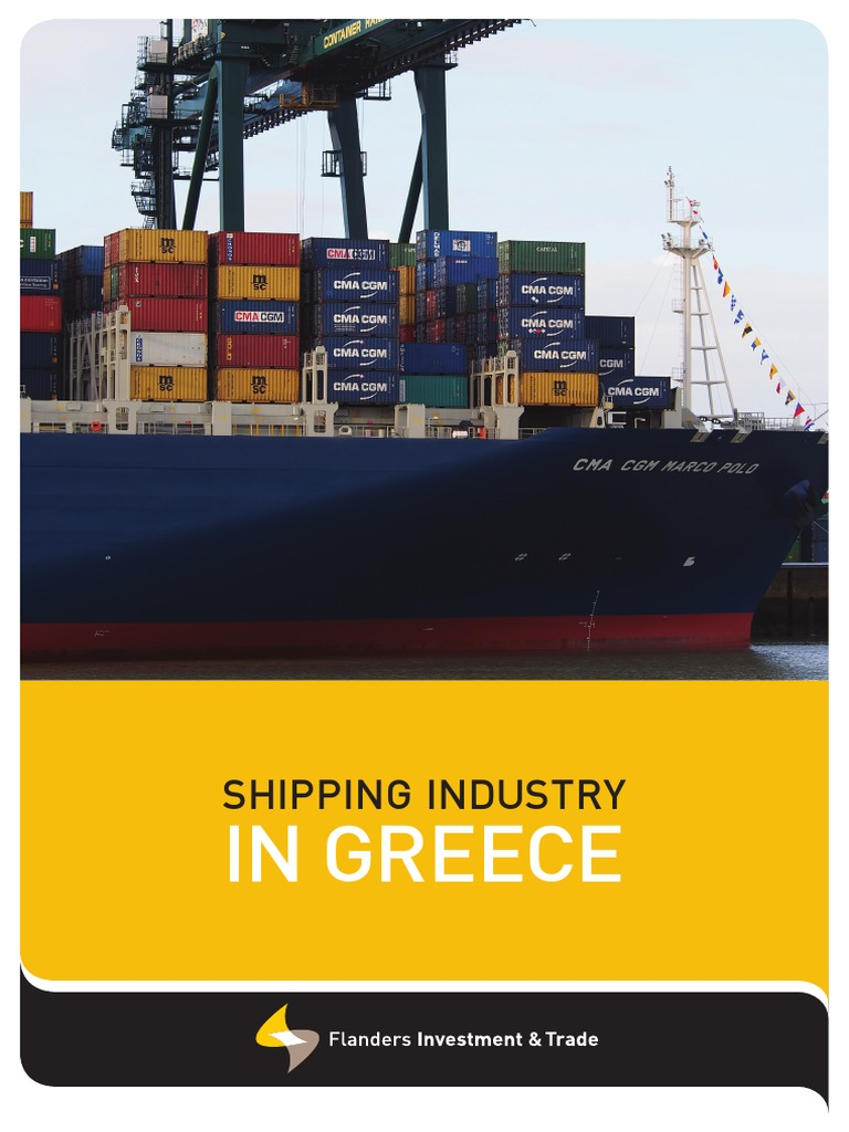 2013 Shipping-Industry Greece | Greece | Ferry