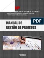 Manual Gesta o Proje to s