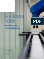 10 KPMGs Global Manufacturing Outlook 2016
