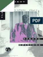 Nabokov, Vladimir - Strong Opinions (Vintage, 1990).pdf