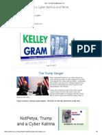 KelleyGram July 17