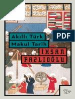 İhsan Fazlıoğlu - Akıllı Türk Makul Türk