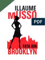 Guillaume Musso - Fata din Brooklyn .pdf