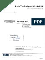 At Foreva Tfc 3 14 757