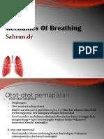 Mechanics of Breathing Fix