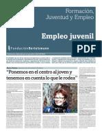 7 Monografico_Empleo_Juvenil Revista Magisterio 2013