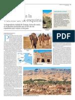 Túnez, el desierto a la vuelta de la esquina (ABC 21 julio 2017)
