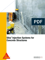 Sika Injection Systems
