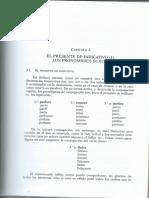 Manual de Gramática Italiana para hispanohablantes