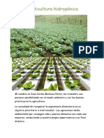 Jaen Verde Horticultura Hidroponica