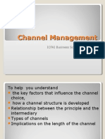10292780 Channel Management[1]