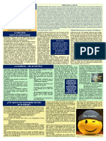 Boletín Psicología Positiva. Año 8 N° 27