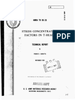 Stress concentration factors in T-head.pdf
