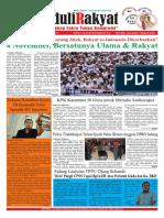 Koran Peduli Rakyat Edisi 154
