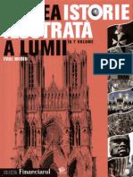 Marea Istorie Ilustrata a Lumii Vol 3 Evul Mediu