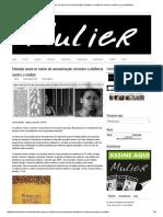 Entenda Como Os Meios de Comunicação Retratam a Violência Contra a Mulher _ Jornal Mulier