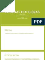 Cadenas Hoteleras