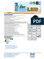 Buy LED Star Heat Sink Product