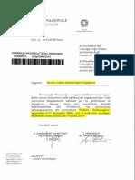 Ordine degli Ingegnieri - Nuovo Codice Deontologio Con Allegato