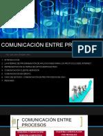 Comunicacin Entre Procesos 160217022423