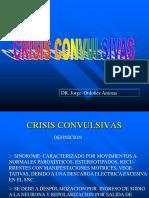 Crisis Convulsivas