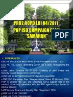 LOI Samahan