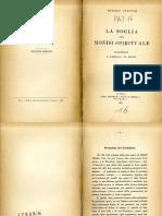 Rudolf Steiner - La Soglia Del Mondo Spirituale