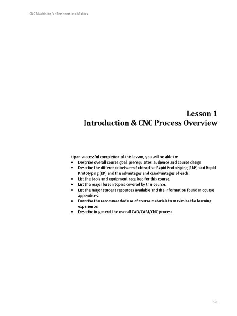Cnc Handbook Pdf Machining Numerical Control