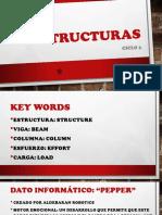 Estructuras - Séptimo