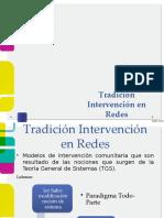 TRADICIÓN INTERVENCION EN REDES.pptx