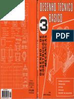 Desenho Técnico Básico 3 (Simoes Morais)