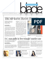 Washingtonblade.com, Volume 48, Issue 30, July 28, 2017