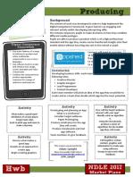 P4.Mobile App Development- Adam Speight
