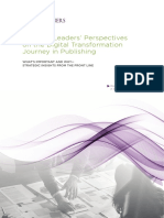 Industry Leaders Perspectives White Paper 62377