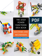 The LEGO Power Functions