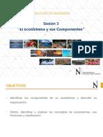 3A El Ecosistema y Sus Componentes