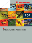 2015 - Cw Catalogue Cables and Wires a4 en-2