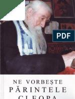 (Ilie Cleopa) Ne Vorbeste Parintele Cleopa. Indrumari Duhovnicesti (08)
