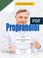 Propanol