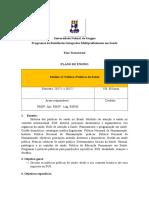 Remu Ementa Políticas Públicas Atualizada Jul 2017